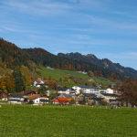 Fotoausflug Bregenzerwald
