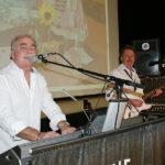 Mit dem Duo Troubadours