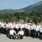 60iger Musikanten aus Dornbirn