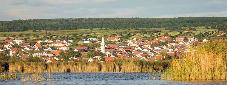 Juli: Österreichreise Burgenland