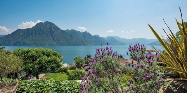 Juni: Seniorenbundreise Gardasee