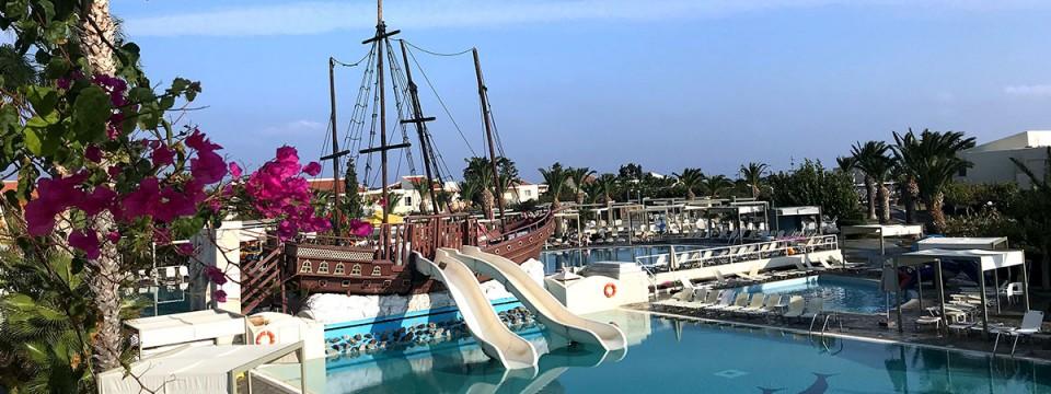 Juni: Aktivreise Insel Kos