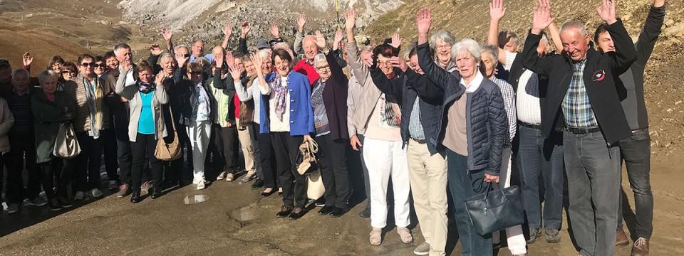 Oktober: Musikreise Südtirol Ladinerfestival