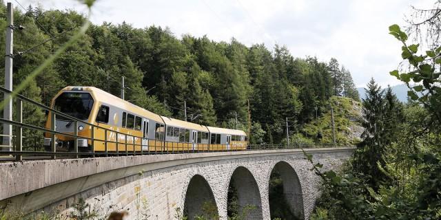 Juni: Wallfahrt Mariazell