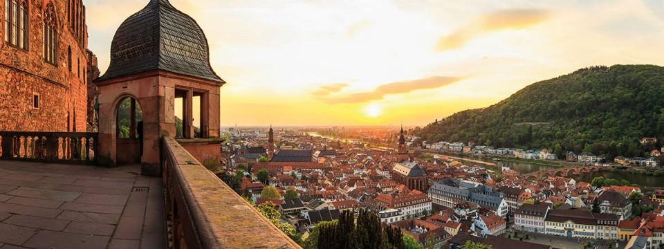 Oktober: Busreise Pfalz & Elsass