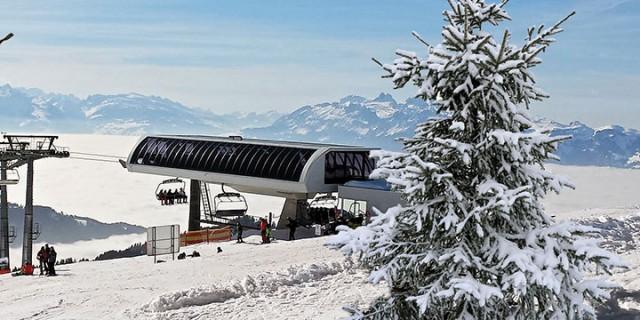 Januar: 18. Wintertag in Laterns – Gapfohl