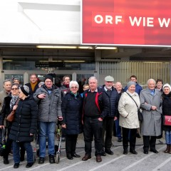 Schöne Wienreise 2018