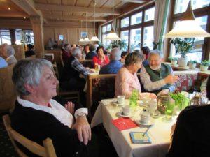Senioren Schruns-Tschagguns-Bartholomäberg