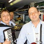 Unsere Musikanten Werner & Mario