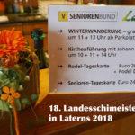 18. Landesschimeisterschaft 2018