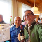 GF Franz Himmer gratuliert Bruno Matt