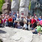 Musikreise Südtirol