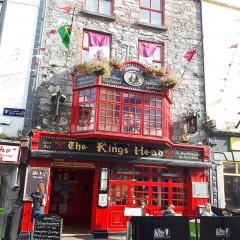 Schöne Irlandreise