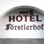 Unter Hotel in Burgstall