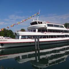 10. Mai Bodenseeschifffahrt 2019