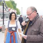 Angelika und Werner