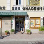 Die bekannte Apotheke in Mariazell