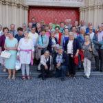 Gruppenfoto vom Seniorenbund