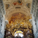 Die Basilika erstrahlt in neuem Glanz