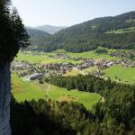 Bezirkswandertag Bezau-Baumgarten