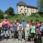 AUnter dem Schloss Amberg
