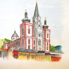 Wallfahrt Mariazell 2018