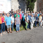 Die Seniorenbund Radgruppe