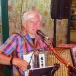 Best Unterhaltung mit Musikant Alwin