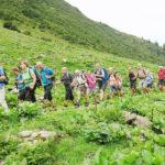Wanderung zum Kaltenberg