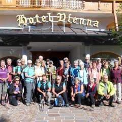 Wanderwoche Pala di San Martino