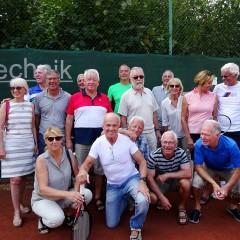 21. Bundes-Tennis-Tage 2018
