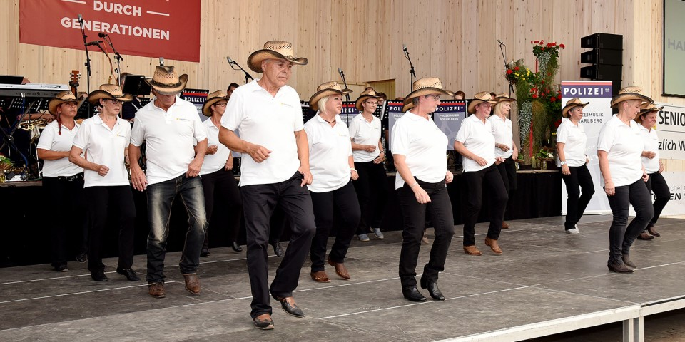 Line Dance Frühjahrskurs 19