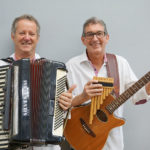 Unsere Musik im September die Travellers