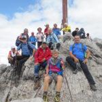 Bergtour zur Mohnenfluh