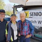 Georg Seethaler ist 98 Jahre alt