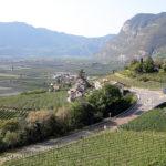 Unsere Radreise führte uns in´s Südtirol