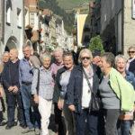 Die Altstadt von Sterzing