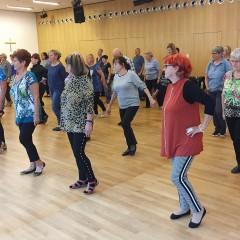 Line Dance Herbstkurs 2019