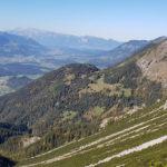 Bergtour Muttersberg – Furkla