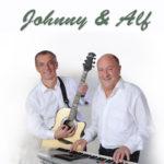 Johnny & Alf