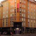 Unser Hotel in Wien Mercure
