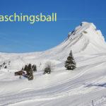54 Faschingsball