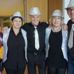 Das Seniorenbund-Team