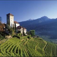 Zwei Tage Südtirol