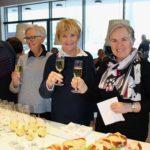 Seniorenbund Exkursion BÄCKEREI MANGOLD D im Cafe 10-01-2019 (2)
