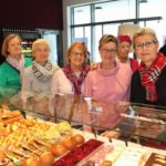 Seniorenbund Exkursion BÄCKEREI MANGOLD D im Cafe 10-01-2019 (1)