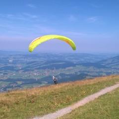 24. Mai Baumgarten – Niedere