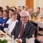 Unsere Ehrengast aNR Gottfried Feurstein
