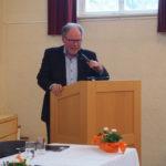 Grussworte von Landesobmann Werner Huber