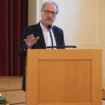 Vortrag von aBgm. Erwin Mohr